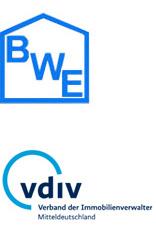 Dachverband Deutscher Immobilienverwalter e. V. DEWAG Immobilien