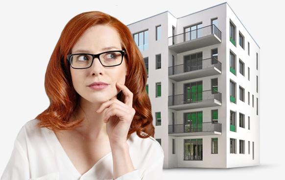Wir verwalten thüringenweit - DEWAG Immobilien